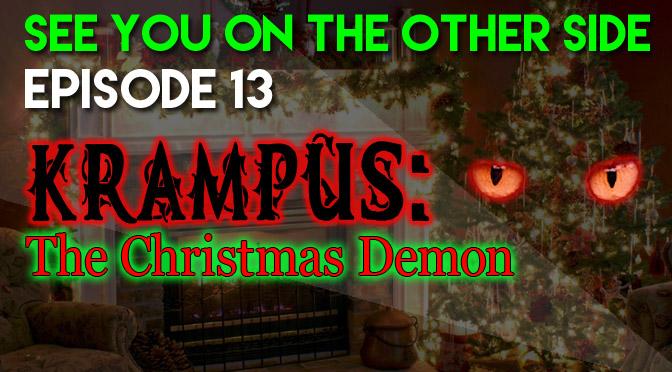 Krampus: The Christmas Demon
