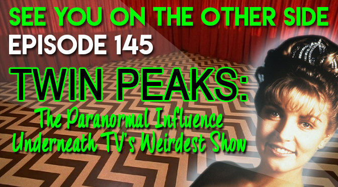 Twin Peaks: The Paranormal Influence Underneath TV's Weirdest Show